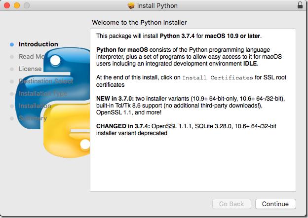 python3.7.4-installer